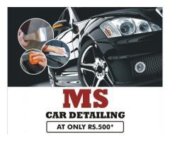 MS Car Detailing