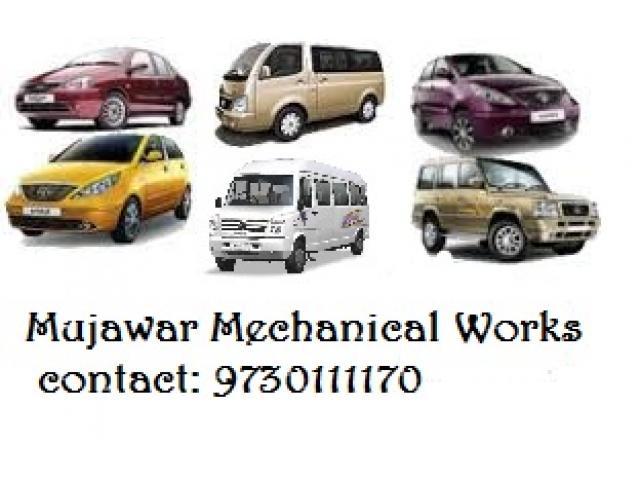 Mujawar Mechanical Works