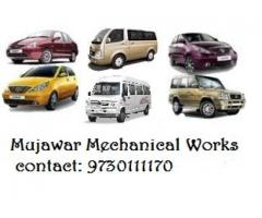 Mujawar Mechanical Works