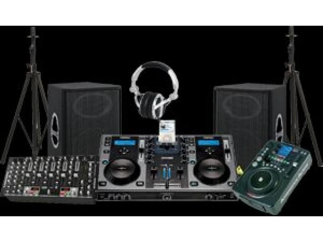 Ravi Sounds & Dj System