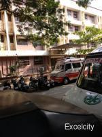 Mulund Ambulance Service