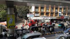 Kandivali Fire Brigade