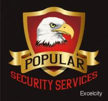 Popular Security Services
