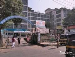 Siddharth Municipal General Hospital