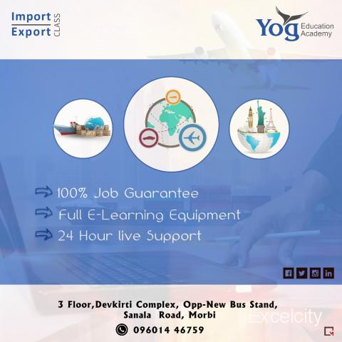 Yog Education Academy