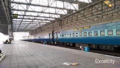Chhatrapati Shivaji Maharaj Terminus Railway Police Station