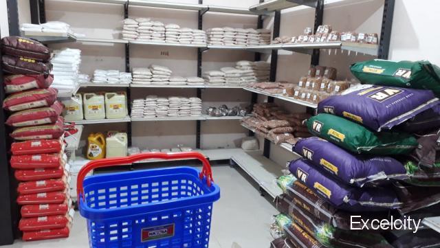 Samruddhi Fresh Super Market