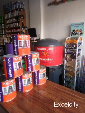 Shivsundar Paints And Hardware