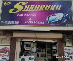 Shahrukh Car Decor And Accessories