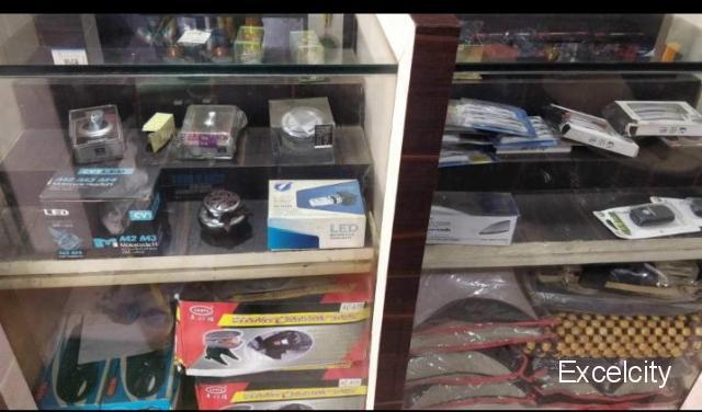 Shahrukh Car Decor And Accessories