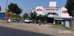 Hotel Jay Bhavani And Shravani Lodge