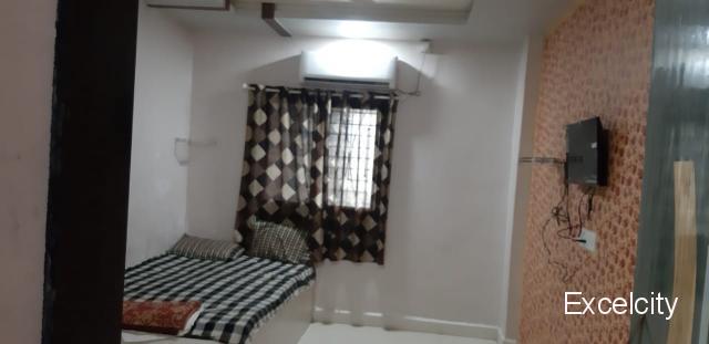 Hotel Jay Bhavani And Shravani Lodge