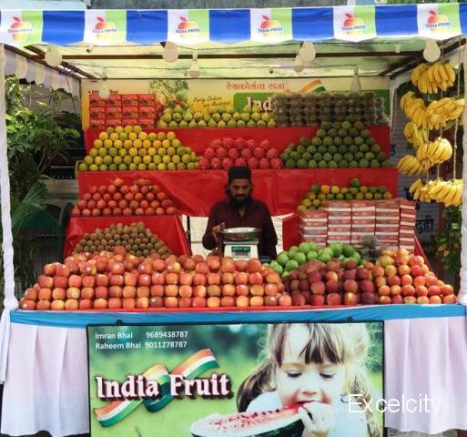 India Fruits