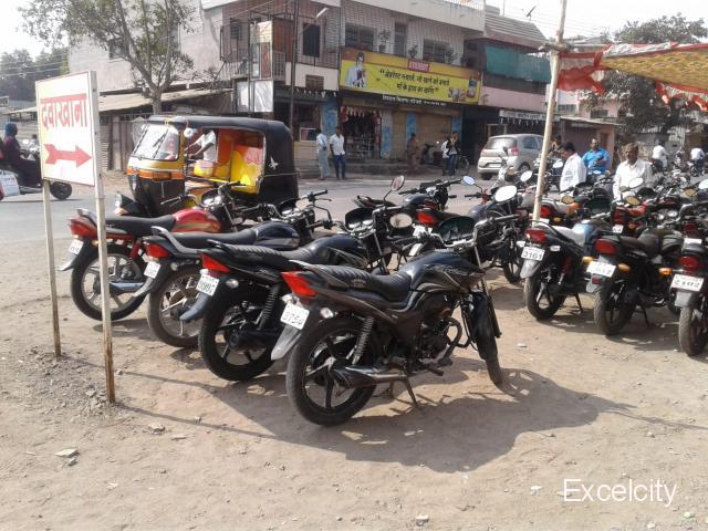 Shri Ganesh Auto Consultant