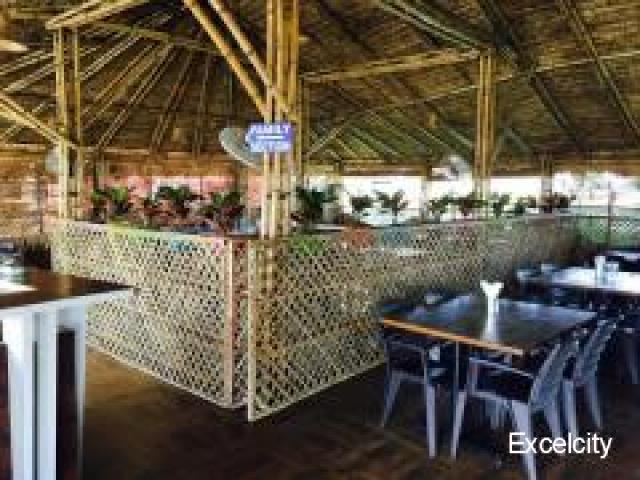 Bagicha Family Restaurant