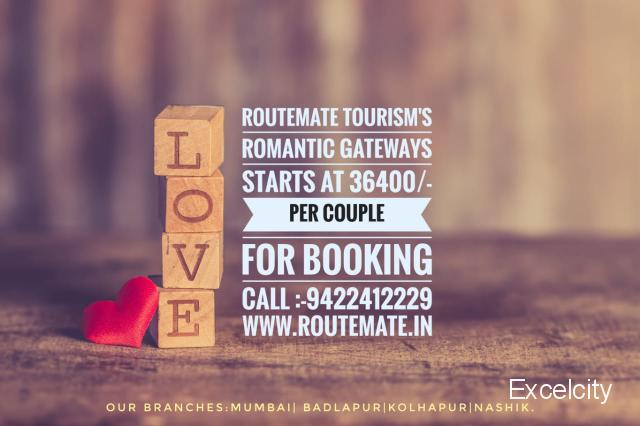 Routemate Tourism Solutions