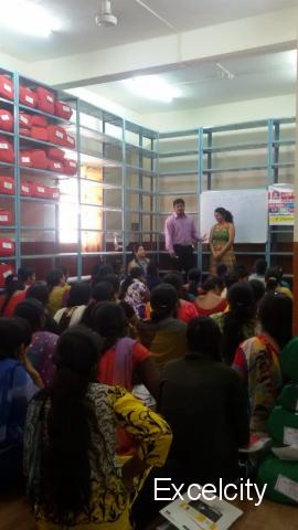 Globalex Skill Development Centre