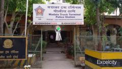 Wadala Truck Terminal Police Station