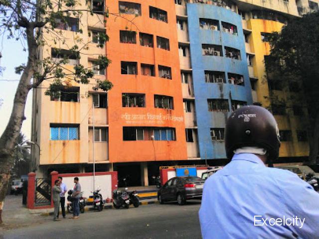 Rafi Ahmed Kidwai Marg Police Station