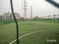 KJSIEIT Somaiya Football Turf