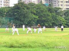 Matunga Gymkhana Cricket Pavilion