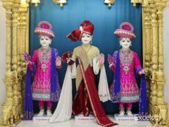 Shree Chandra Kalpeshwar Shiv Mandir