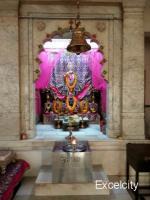 Shree Krishna Mahanubhav Mandir
