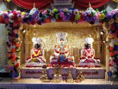 Shree Shantinathji Jain Mandir
