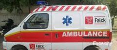 Shubhada Ambulance