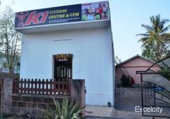 K1 Fitness Centre & Gym