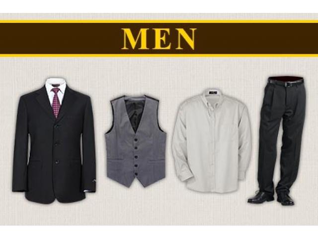 Master Tailors