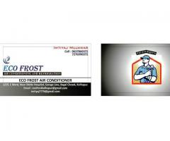 ECO FROST  AIR CONDITIONING SERVICE SHOP