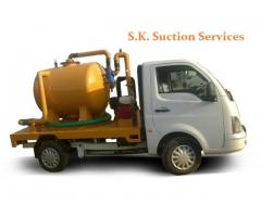 S.K. Suction Services, Sangli
