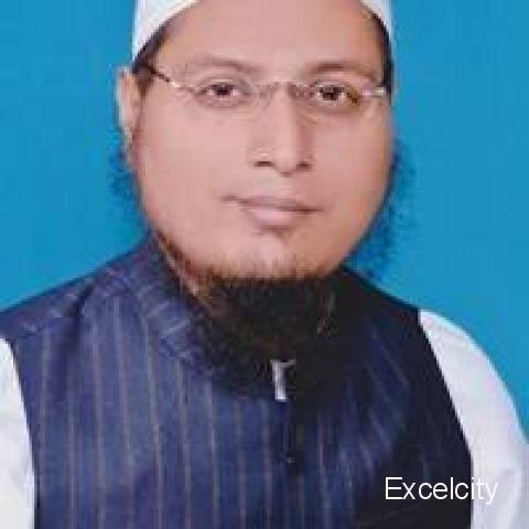 Mufti Sufiyaan Niyaz Ahmed Vanu