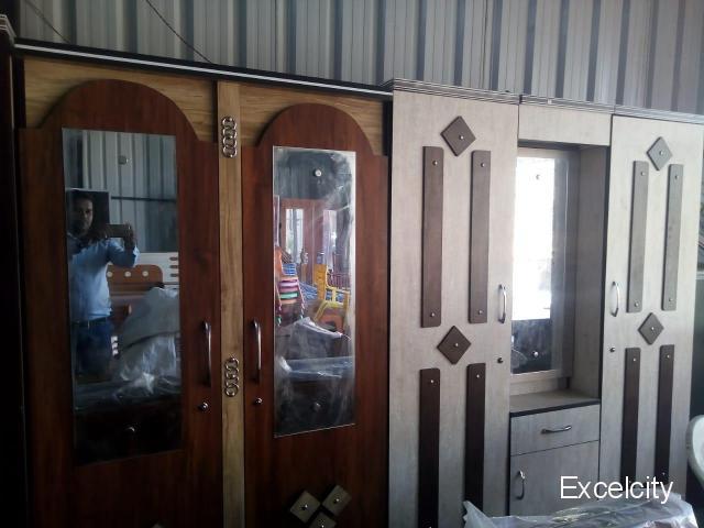 Kranti Furniture And Fabrication