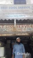 Fast Cool Services And Service Center