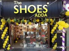 THE SHOES ADDA