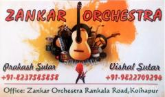 Zankar Entertainments