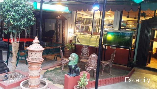 Hotel Mejwani Museum
