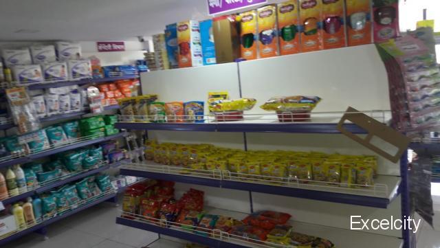 Platinum Grocery Store