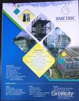 XMETRIC WATER SOLUTIONS Pvt. Ltd.