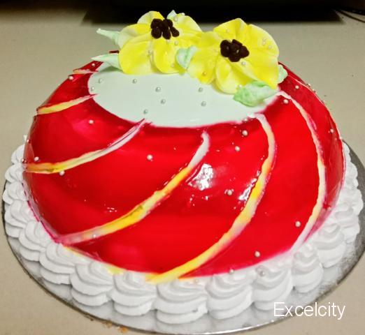 Sai Cake & Ice Cream Classes
