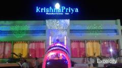 Krishnapriya Multifunctional Hall
