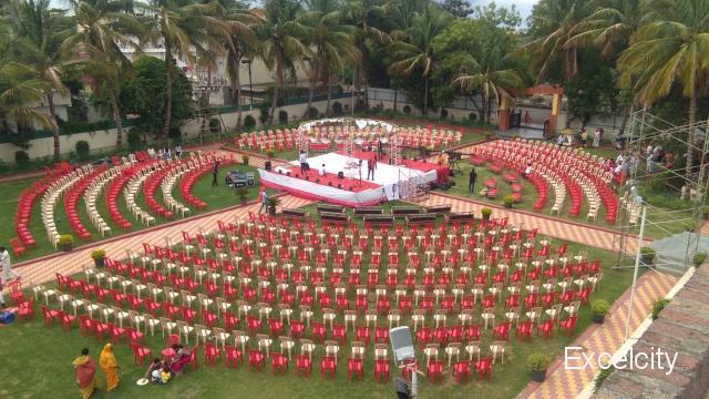 Krishnapriya Multifunctional Hall