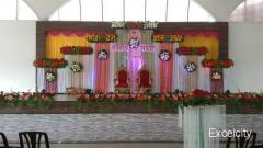 Kartik Flower Decoration