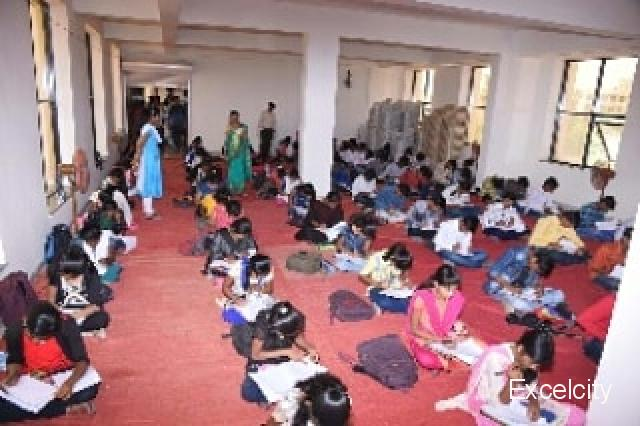 Aditya Science Academy