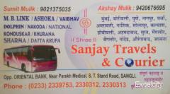 Sanjay Travels & Courier