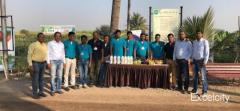 Dhanashree Agro Industries Parvati Paytha