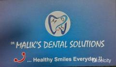 Dr. Maliks Dental Solutions