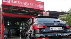 Autoz Spa Ville Baner